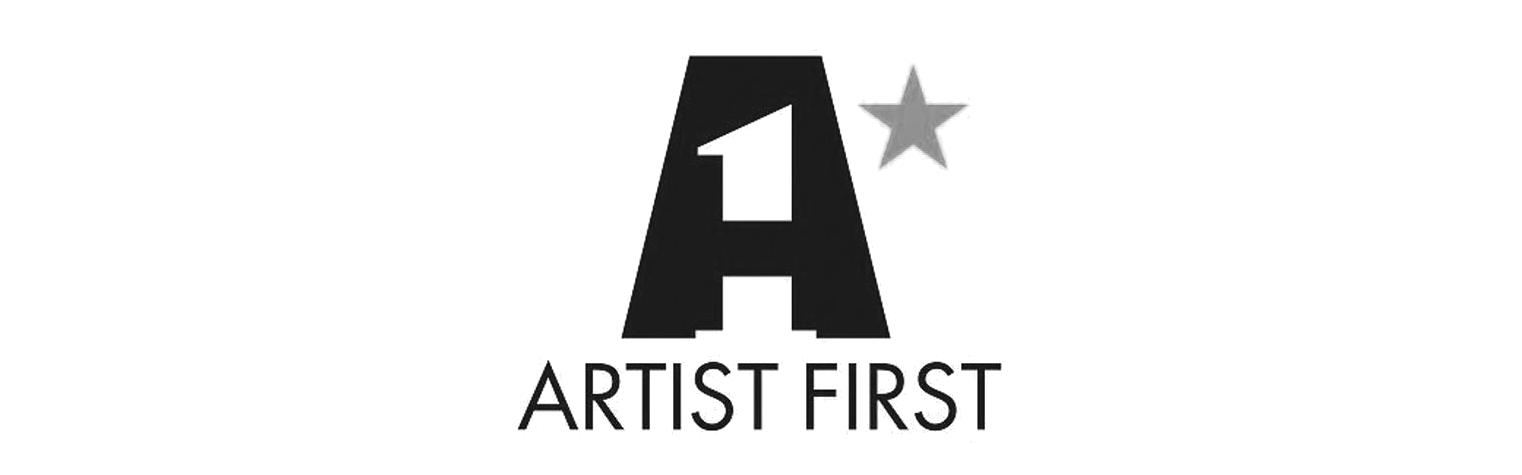 ArtistFirst BW